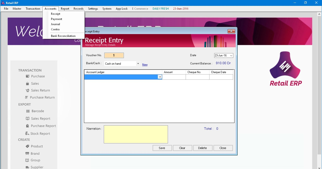 supermarket management system Supermarket management system project supermarket billing system - student project code supermarket billing system: the purpose of this software is to.