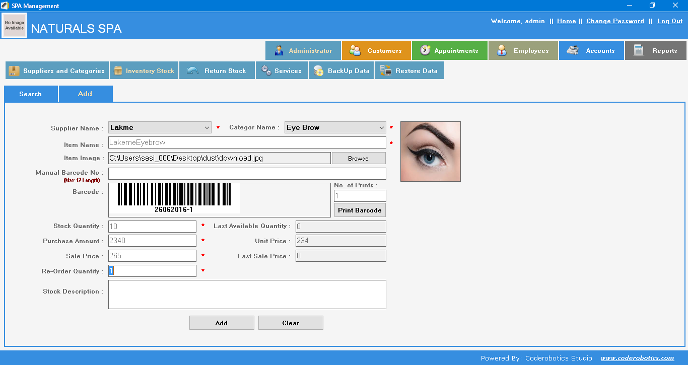 salon management system The best and powerful way to manage your salon & spa.