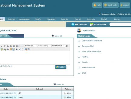 College Management System eduerp 3 433x325